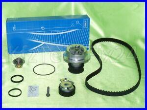 Opel Corsa A B Combo 1.2 1.4 1.6 SKF Zahnriemen Satz Set Wasserpumpe Thermostat