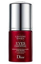 Dior Capture Totale Eyes Essential Boosting Super Serum 0.5oz / 15mL Y63B