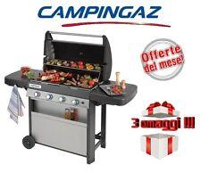 BARBECUE A GAS 4 SERIES CLASSIC L CAMPINGAZ SISTEMA AUSTRALIANO + 3 OMAGGI !!!!