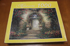 Door Light Jigsaw Puzzle by Masterworks RoseArt 1000 Piece #97393 NEW in Sealed