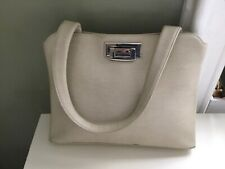Handbag, Original, Beige/Tan