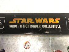 Star Wars Anakin Skywalker Force Effects Lightsaber Master Replicas FX
