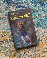Case of Bleeding Wall Joe R. Lansdale Subterranean Press Signed Limited Edition