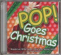 Pop Goes Christmas - Music CD - Pop Goes Christmas -  2008-12-16 - American Beat