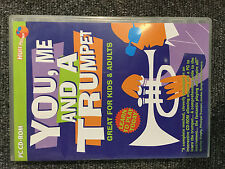 You, Me and a Trumpet PC CD-Rom Huff-Puff Music