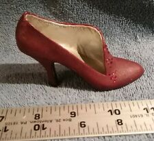 Just The Right Shoe by Raine Red, Gems, high heel