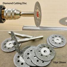 Wheel Abrasive Tools Rotary Tool Accessories Saw Blades Diamond Cutting Disc