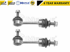 FOR BMW E60 E61 REAR ANTIROLL BAR DROP LINK MEYLE HD HEAVY DUTY TOURING SALOON