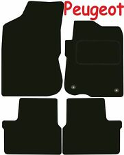 Peugeot 2008 Tailored Deluxe Quality Car Mats 2013-2017
