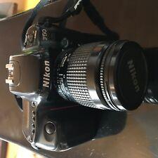 Nikon F50 + Objectif Nikkor AF 28-80 1:3.5-5.6D