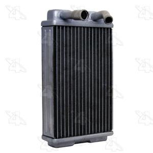 HVAC Heater Core Pro Source 98532