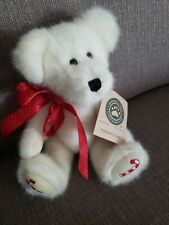 Boyd's Bears Peppermint P. Bear
