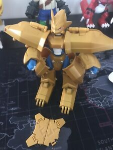 Digimon Digivolving AcTion Figure Magnamon