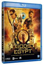 GODS OF EGYPT    BLU RAY   BLUE-RAY FANTASTICO
