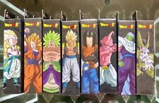 DRAGON BALL SUPER- LOT 8 🔥DRAGON STARS SERIES! ⭐️8⭐️FIGURES TOTAL! SEE PICTURES