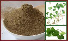 500g. Gotu Kola Powder; Centella asiatica POWDER 100% natural