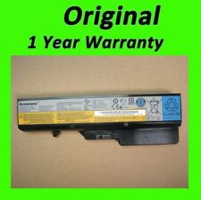 LENOVO IDEAPAD Z465A Z465G Z470 Z470A Z470AH Z470G Z560 LAPTOP BATTERY ORIGINAL