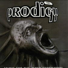 The Prodigy - MUSIC FOR JILTED GENERATION (2LP Vinyl) 1994 Classic! NEW + OVP