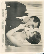 ROCK HUDSON GINA LOLLOBRIGIDA COME SEPTEMBER ORIGINAL