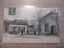 CPA – Lunéville – Quartier Diettmann (18e Chasseurs à cheval)