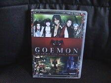 GOEMON - 2 discs - DVD