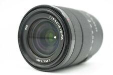 Sony E 18-135mm f/3.5-5.6 OSS (SEL18135) Zoom Lens for Sony E-Mount  #P4896