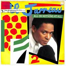 "Al Jarreau - All Or Nothing At All - 7"" Record Single"