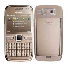Nokia E72 Unlocked Original 3G Excellent Condition 5MP GPS WIFI Bar Smartphone