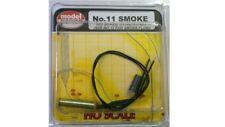 11 Generateur de fumee fumigene Train HO 1/87