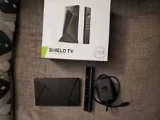 NVIDIA Shield TV Pro 4K UHD Streaming Media Player 16GB Google Assistant