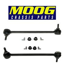 For Ford Mercury Pair Set of Front Left & Right Stabilizer Bar Links MOOG