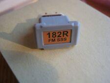Graupner Quarz Empfänger 35Mhz FMSSS origina lKanal 182