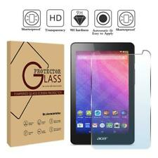 Tablet Tempered Glass Screen Protector Cover For Acer Iconia One 7 B1-760 7 Inch