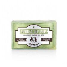 Natural Dog Company - Spruce Up Pup Shampoo Bar
