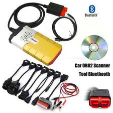 TCS CDP+ Pro Plus for Car and Truck OBD2 Diagnostic Tool CDP Scanner