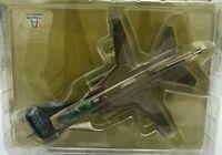 """Die Cast Aereo """" SU-24MK Fencer Iriaf Shiraz """" Aereo Combat 1/100"""