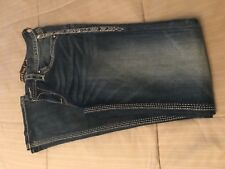 NEW ROCK REViIVAL JEANS SIZE 29