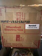 "Marshall Electronics V-R82SB-AFHD 8.4"" High Definition 2-LCD New!"