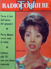 RADIOCORRIERE TV N. 23, 03-09 GIUGNO 1962