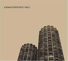 Wilco - Yankee Hotel Foxtrot (CD, 2002) LN & Complete in Rare Slipcase! Nonesuch