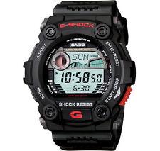 Casio Digital Sport Mens G Shock Black Watch G-7900-1d