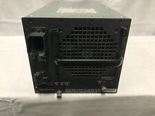 Cisco WS-CAC-3000W Netzteil CNUPABAAAB für Catalyst 6500 Series