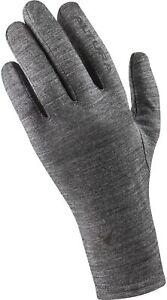 Altura Merino Liner Gloves - Grey