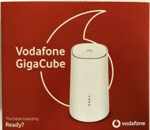 Huawei B528 Vodafone GigaCube Unlocked 4G LTE Router WIFI Boxed