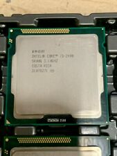 Intel Core i5-2400 Quad Core 3.1GHz LGA1155 Desktop Processor CPU SR00Q