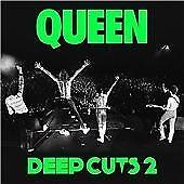 Queen - Deep Cuts 2 (1977-1982) (2011)  CD  NEW/SEALED  SPEEDYPOST