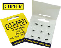 SPECIAL OFFER Clipper Lighter Flints For All Lighters Types **BUY 3 GET 1 FREE**