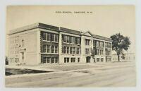 Postcard High School in Hanover New Hampshire