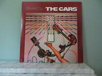 "The Cars - Heartbeat City 1984 Vinyl LP Album ""Drive"" ""You Might Think"" EX/EX!!!"