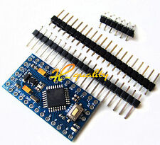 15PCS Pro Mini atmega328 5V 16M Replace ATmega128 Compatible Nano Redesign